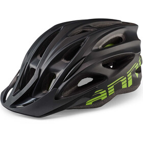 Cannondale Quick Helmet black/green